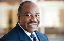 De quel pays africain Ali Bongo est-il le chef d'état ?