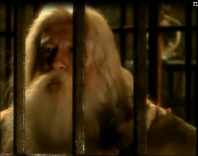Quel est le nom de ce prisonnier ?
