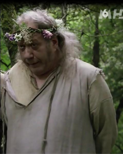 Quel est le nom du père de Perceval ?