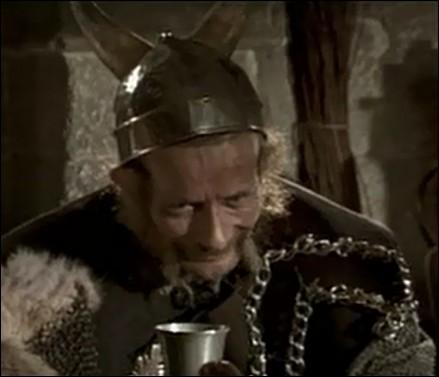 Comment se nomme le chef Viking ?
