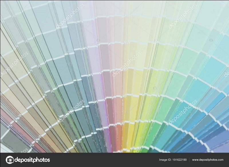De quelle couleur seriez-vous ?