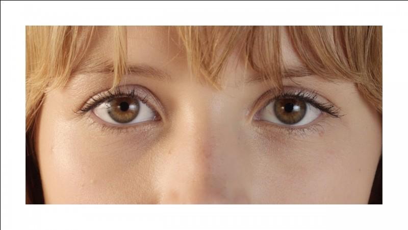 Quelle couleur d'yeux voudrais-tu ?