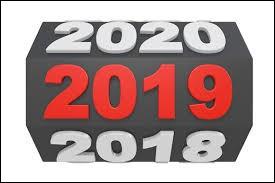 Combien de jours fériés y aura-t-il en 2019 ?