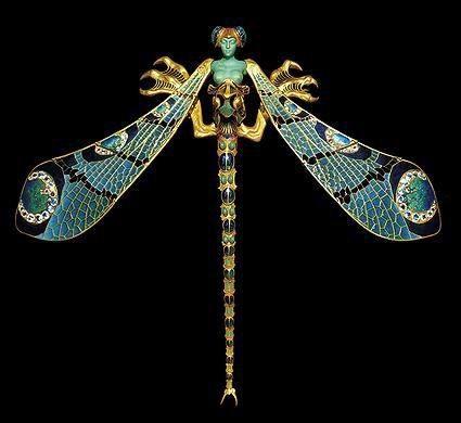 Qui est considéré comme l'inventeur du bijou moderne ?