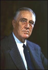 Qui était le président américain ?