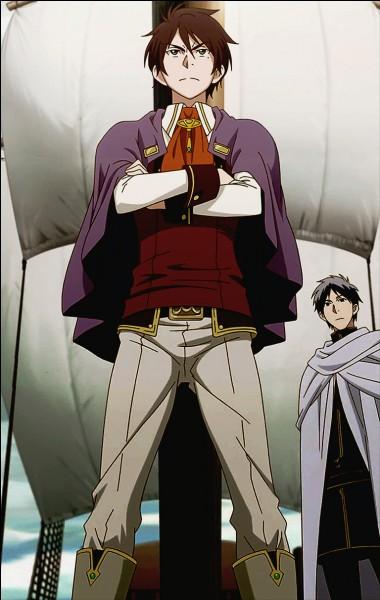 Le prince Radji va décerner un titre à Shirayuki, elle est devenue....