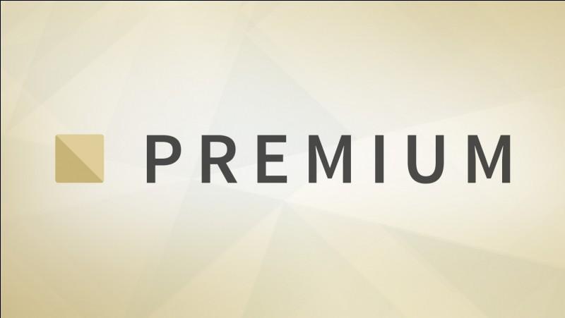 """Combien faut-il de points pour devenir """"Membre Premium"""" ?"""