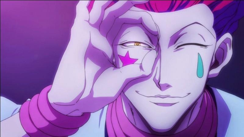 Quand voit-on Hisoka pour la première fois ?