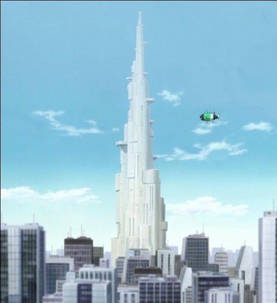 À la Tour céleste, comment se nomment les trois adversaires que vont rencontrer Gon et Kirua au 200e étage ?