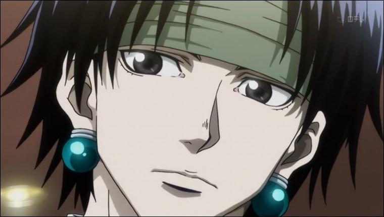Comment se nomme le hatsu de Kuroro Lucifer ?