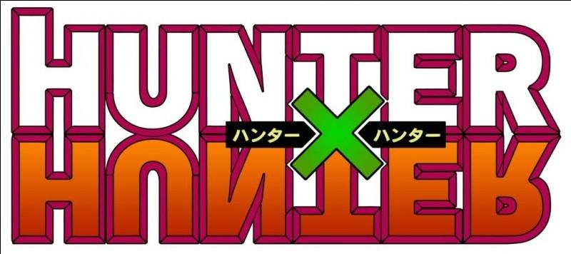QCM Hunter x Hunter
