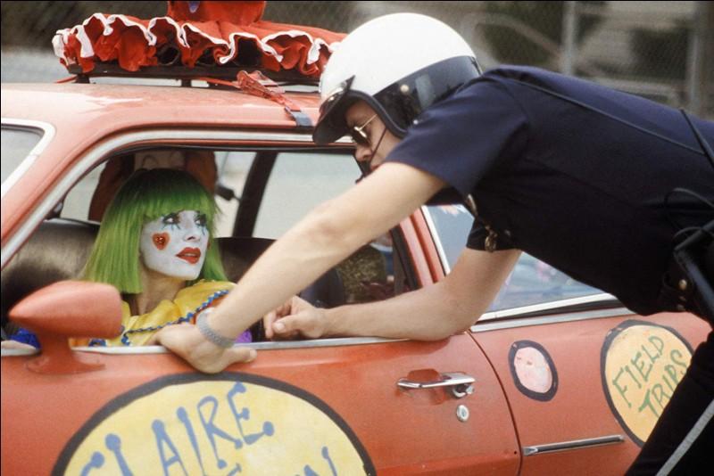 Claire est clown, et anime des anniversaires d'enfants. C'est Anne Archer qui l'interprète, dans un de très grands films de Robert Altman. Quel est ce film à multiples intrigues et personnages ?