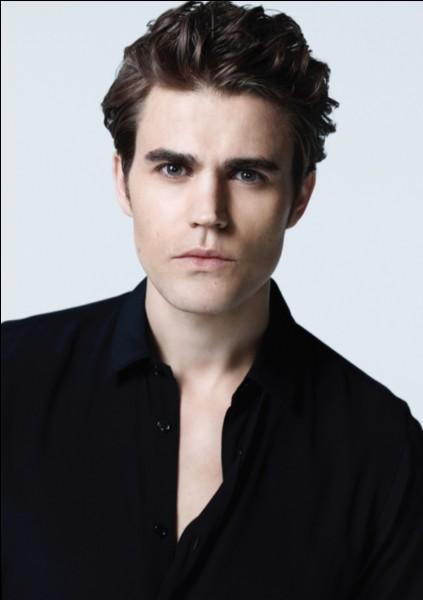 Stefan Salvatore est ou a été...