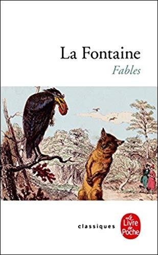A qui sont dédicacés les livres I à VI des fables de la Fontaine ?