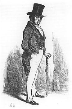 "Quel personnage de Balzac, ancien forçat, dirige la bande de truands ""Les Dix Mille"" ?"