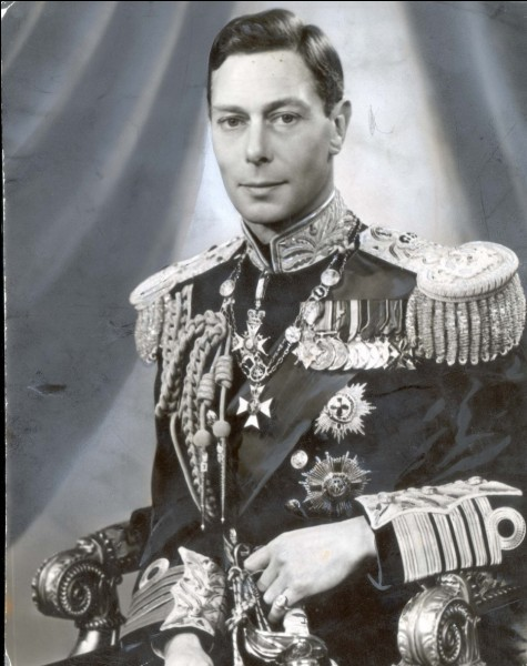 """Qui joue le roi Georges VI dans """"Le Discours d'un roi"""" ?"""
