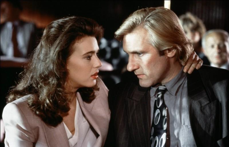 """""""Deux"""" est un drame de Claude Zidi avec Gérard Depardieu..."""