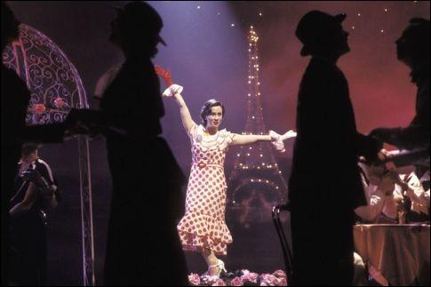 """Dans le film """"De-lovely"""", Kevin Kline interprète le compositeur renommé Cole Porter..."""