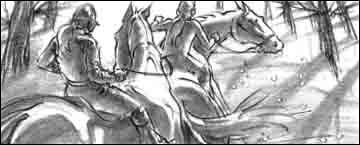 """Qui est """"L'Homme qui murmure à l'oreille des chevaux"""" ?"""