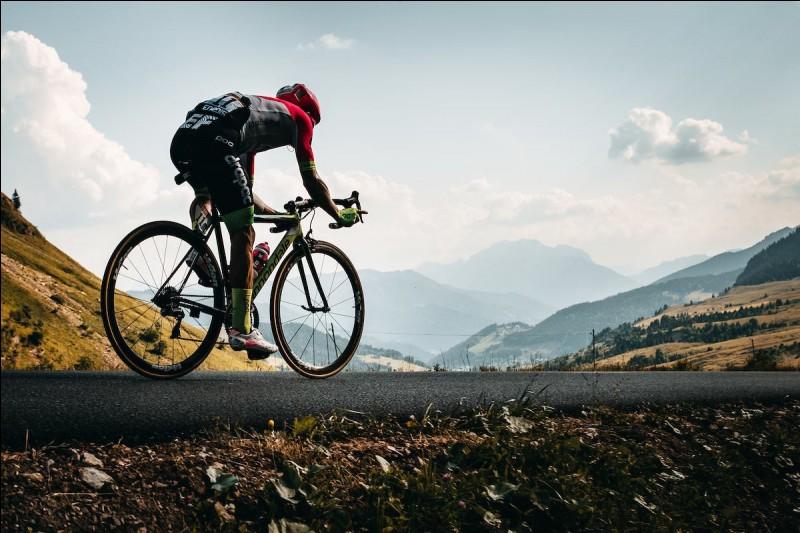 Enchaînons avec un des événements les plus importants de la saison ! Je parle bien entendu des championnats du monde à Innsbruck, dans le Tyrol autrichien. Intéressons-nous d'abord à l'effort solitaire. Qui est devenu champion du monde de contre-la-montre individuel ?