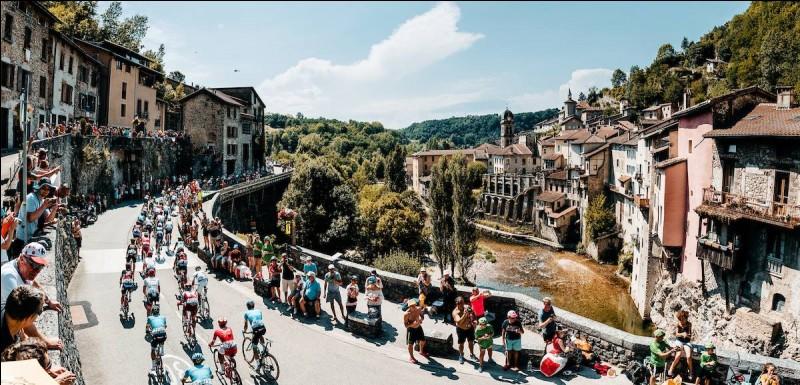 """Passons de la Flèche au quatrième monument cycliste de la saison. On la surnomme la """"Doyenne"""" des classiques de par sa longévité. Qui a remporté Liège-Bastogne-Liège ?"""