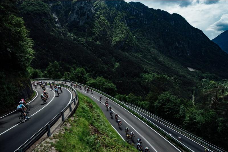Nous arrivons en mai, les classiques sont terminées et le premier grand Tour arrive. Quel coureur triomphe sur la 101e édition du Giro d'Italie ?