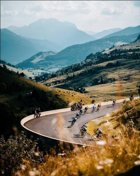 Restons sur ce Giro en nous intéressant aux maillots distinctifs. Lequel de ces coureurs n'a remporté aucun des quatre maillots distinctifs du grand Tour italien ?