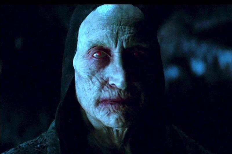 Luke Evans tient le rôle principal de ce film dans lequel il est surnommé Vlad l'Empaleur. Quel est le film ?