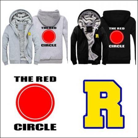 Qui a créé le Cercle rouge et dans quel but ?