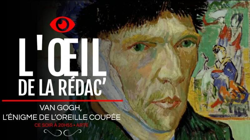 Quel est le seul tableau que Vincent Van Gogh a vendu de façon officielle de son vivant ?