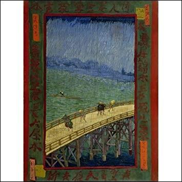 Vincent van Gogh fut fortement influencé par...