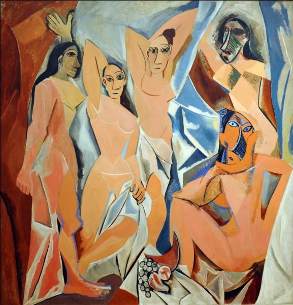 """Selon le critique d'art Louis Vauxcelles, qui est à l'origine du terme """"cubisme"""" ?"""