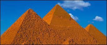Quelles sont les pyramides les plus célèbres d'Égypte ?