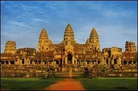 Ce temple est-il une des 7 merveilles du monde ?