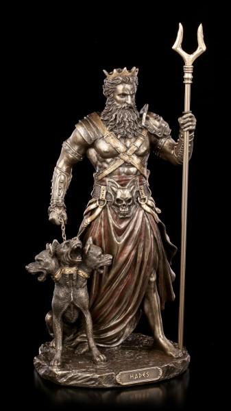 Quel est le nom de Hadès chez les Romains ?