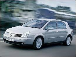 Quel est le nom de ce modèle de la marque Renault qui fut un échec commercial ?