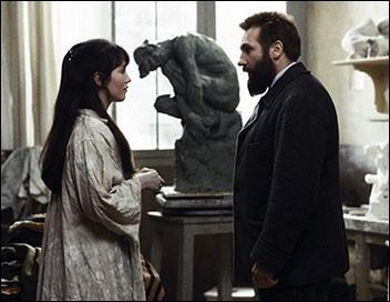 """""""Camille Claudel"""" est un film réalisé par Bruno Nuytten, sorti en 1988. Il s'agit d'un film sur la sculptrice Camille Claudel, soeur de Paul Claudel et égérie d'Auguste Rodin. Quelle actrice incarne Camille Claudel ?"""