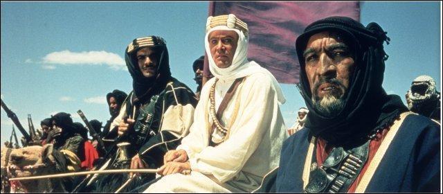 """Le film """"Lawrence d'Arabie"""", sorti en 1962, est inspiré de la vie de Thomas Edward Lawrence, surnommé « Lawrence d'Arabie », dont le rôle est interprété par Peter O'Toole. Qui a réalisé ce film ?"""