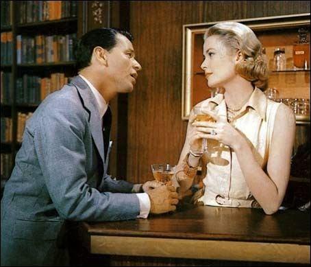"""""""La Haute société"""" est le dernier film de Grace Kelly avant qu'elle ne devienne Princesse de Monaco..."""