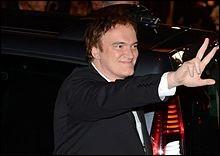 """""""Les Huit salopards"""" est un film de Quentin Tarantino..."""