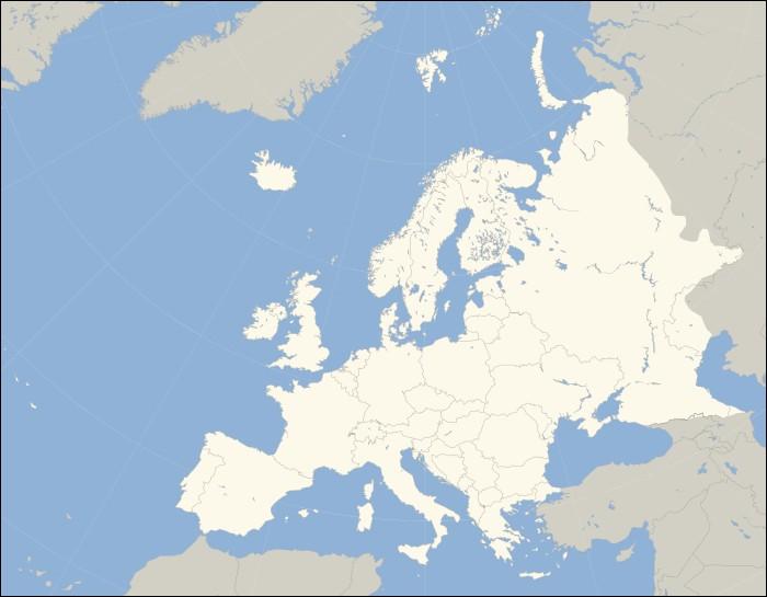 Qui a introduit le haricot en Europe ?