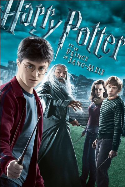 Qui tue Albus Dumbledore dans le 6e tome ?