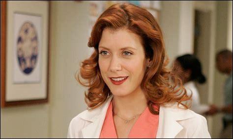 Quel est le rêve d'Addison?