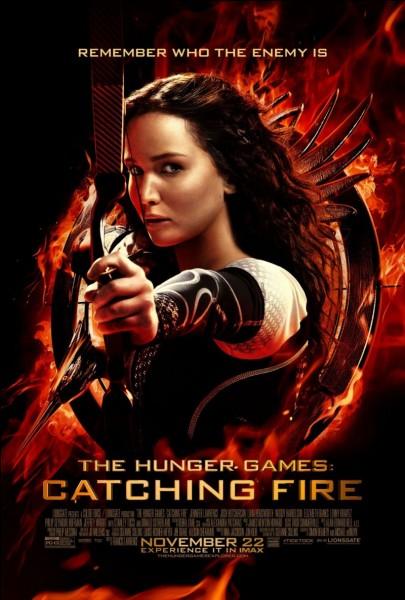 """""""Hunger Games"""" est un long-métrage joué par Liam Neeson."""