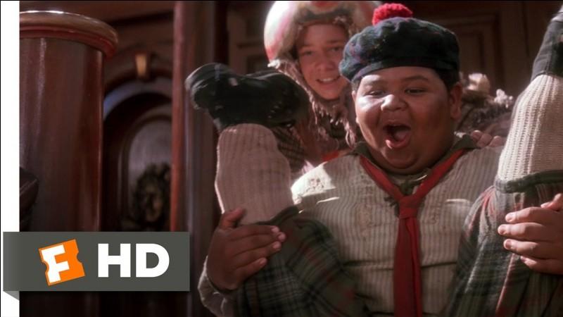 """""""Hook ou la Revanche du capitaine Crochet"""" est un long-métrage dans lequel a joué Dustin Hoffman."""