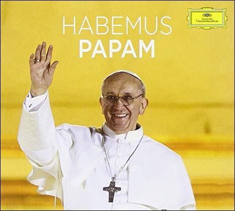 """""""Habemus papam"""" est un film joué par Michel Piccoli."""