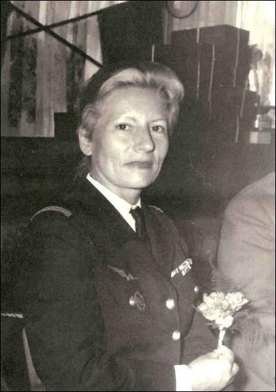 Qui était Elisabeth Boselli ?
