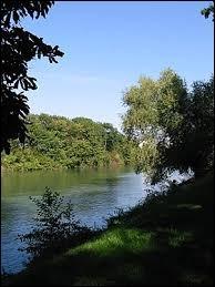 De quel cours d'eau la Marne est-elle un affluent ?