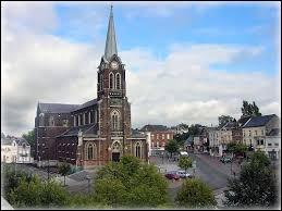 Que s'est-il passé à Hautmont (Nord) en Août 2008 ?