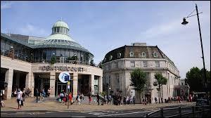 De quelle ville anglaise Wimbledon est-il un quartier ?
